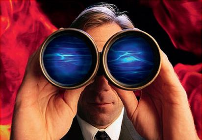 Эффективны ли программы слежения за сотрудниками? - статья Дудко Дмитрия
