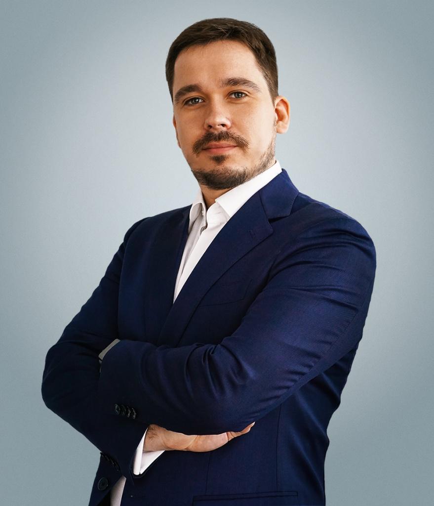 Андрей Прозоров